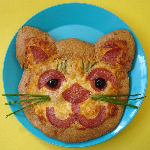 cat-pizza