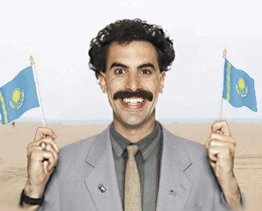 Boratflag