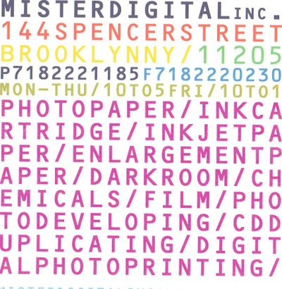 Misterdigital